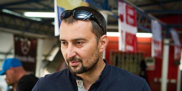 Kłopoty Polaków w Gustrow. Dobrucki: Jarkowi nie kleiło, Pawlickiemu rozsypał ... - SportoweFakty.pl