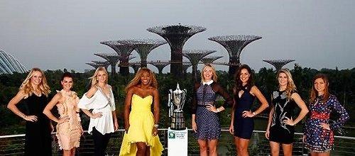 Mistrzostwa WTA zwiastunem nowej ery?