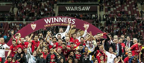 Finał Ligi Europy: Wielki Krychowiak, wielka Sevilla