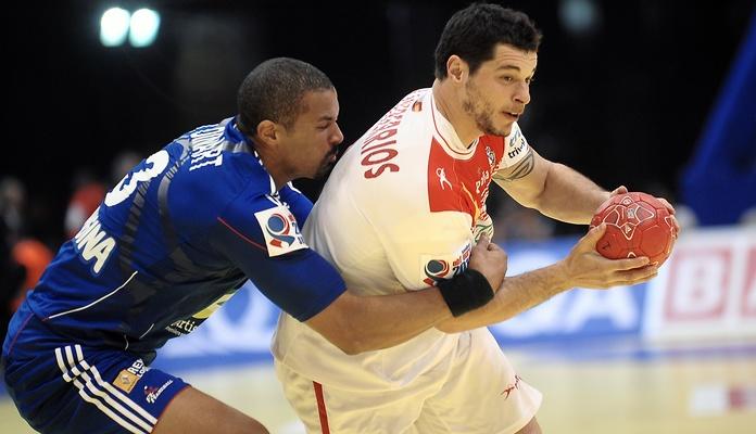 Alberto Entrerrios rozpoczyna karierę trenera - WP SportoweFakty