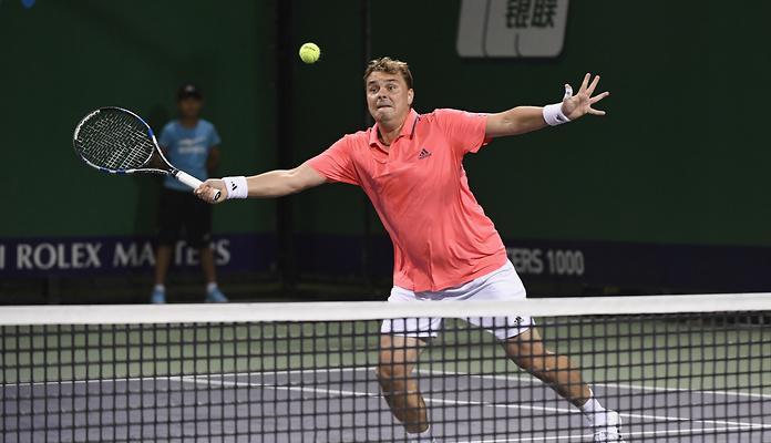 Wimbledon: Marcin Matkowski i Maks Mirny w ćwierćfinale gry podwójnej - WP SportoweFakty