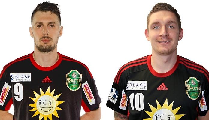 2. Bundesliga: kolejny dobry występ Łukasza Gieraka. TuS N-Lubbecke coraz ... - WP SportoweFakty