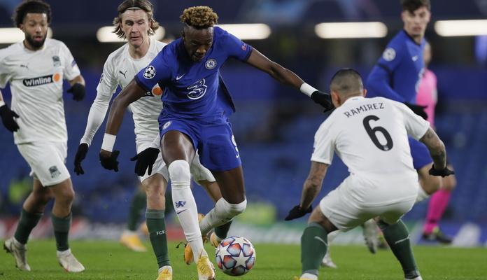 Liga Mistrzów: Rozczarowujący remis Chelsea na koniec rozgrywek grupowych. Sevilla zwycięska - Sport WP SportoweFakty