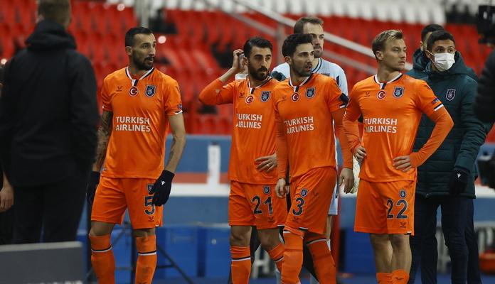Liga Mistrzów: PSG - Basaksehir. Nawet prezydent Turcji skomentował skandal z Paryża - Sport WP SportoweFakty