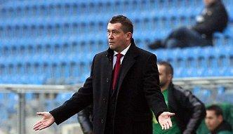 Oficjalnie: PZPN zwolnił Marcina Sasala