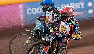 Leicester Lions - The Lakeside Hammers na żywo!