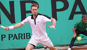 Challenger Glasgow: Najwyżej rozstawieni Błażej Koniusz i Mateusz Kowalczyk przegrali w ćwierćfinale