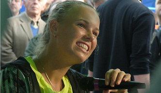 """Karolina Woźniacka gotowa do gry w US Open. """"Nowy Jork to jej miasto"""""""