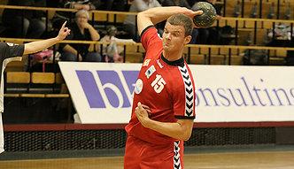 Bogdan Oliferchuk: Mam nowe cele