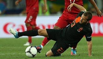 Rafael van der Vaart odchodzi z HSV i znów będzie grał w Primera Division