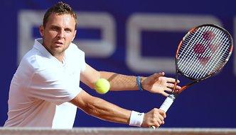 ATP Moskwa: Bednarek w drabince debla, Raonić rozstawiony z numerem pierwszym