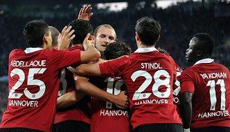 Bundesliga: Nowy skrzydłowy Hannoveru, 1.FC Koeln odrzucił Santanę, Spahić zagra w HSV