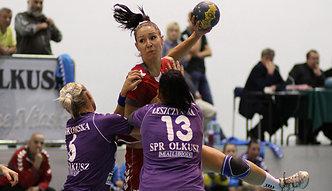 Mecz na szczycie w Kępnie - zapowiedź 14. kolejki I ligi kobiet