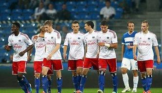 Bundesliga: Po dwa wzmocnienia Wolfsburga i HSV, Farfan w Al-Jazirze, nowa szansa Sama