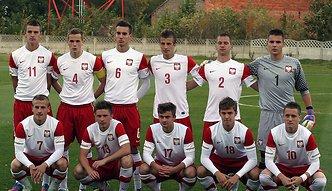 El. ME U-19: Polska - Rumunia 1:1