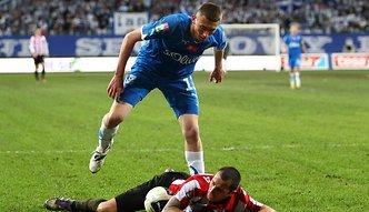 Oficjalnie: Napastnik Lecha Poznań wypożyczony do II ligi