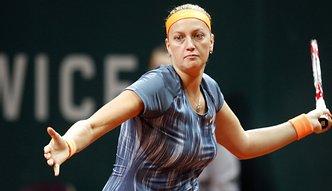 WTA New Haven: Petra Kvitova górą w meczu mistrzyń, będzie czeski finał