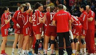 MŚ 2013: Rasmussen podał szesnastkę, Szwed-Orneborg i Siódmiak w kadrze