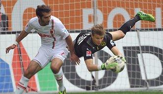 Bundesliga: Hoejbjerg z Bayernu do Schalke, Kampl w Bayerze, Koreańczyk wzmocni BVB