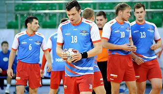 Kamil Ringwelski: Wyciągać dwa punkty z każdego meczu, który jest do wygrania