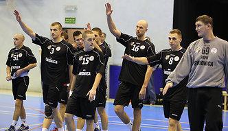 ŚKPR Świdnica zagra w pierwszej lidze