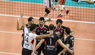 Dragan Travica zagra w Turcji