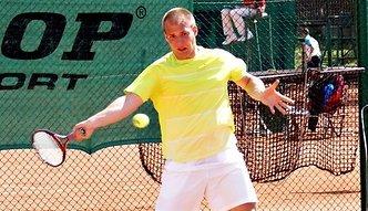 Challenger Bergamo: Błażej Koniusz i Mateusz Kowalczyk w finale debla