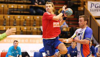 Puchar Polski - Aleksandr Bushkov: To nie był rewanż