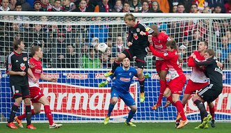 SV Darmstadt 98 po 33 latach wraca do Bundesligi! Karlsruher SC zagra w barażach z HSV