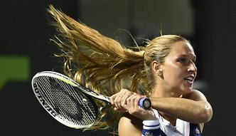 WTA Eastbourne: Zwycięski powrót Dominiki Cibulkovej, Irina Falconi rywalką Agnieszki Radwańskiej