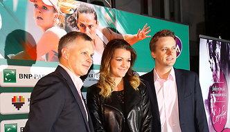 WTA Katowice: Cztery polskie deblistki i Agnieszka Radwańska wystąpią w czwartym dniu