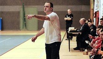 Igor Stankiewicz: Powtórzenie wyniku z poprzedniego sezonu byłoby mistrzostwem świata