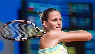 US Open Series: Karolina Pliskova zagra o dodatkowy milion, Agnieszka Radwańska piąta
