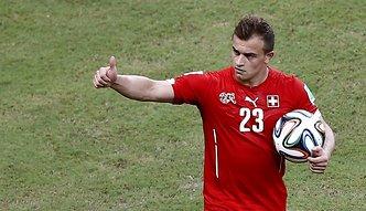 Bundesliga: Z Chelsea do Gladbach, Kuranyi wraca do Niemiec, Shaqiri w Schalke 04?
