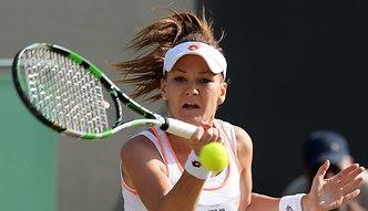 """Wimbledon: Agnieszka Radwańska rozstawiona z """"13"""""""