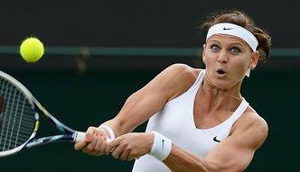 WTA New Haven: Nerwowa końcówka dla Lucie Safarovej. Czeszka pierwszą finalistką