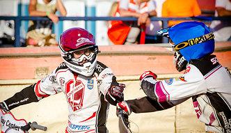 Łączyńscy-Carbon Start Gniezno vs. Lokomotiv Daugavpils: Pomeczowe hop-bęc