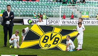 Bundesliga: Jarmolenko lub Guerreiro w BVB? Dante i Praet mają wzmocnić Wolfsburg