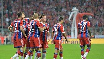 Bundesliga: Bayer znów sprawi problemy Bayernowi? Wilki już bez De Bruyne i Perisicia