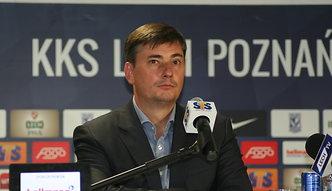 Maciej Skorża: Dwumecz z FC Basel zaprocentuje w Lidze Europy