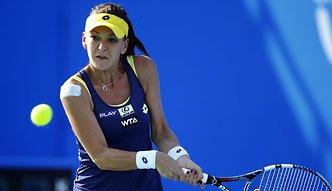 WTA New Haven: Petra Kvitova lepsza od Agnieszki Radwańskiej, obrończyni tytułu gra dalej