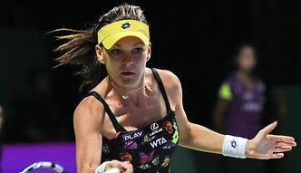 US Open: 99. zwycięstwo Agnieszki Radwańskiej w Wielkim Szlemie