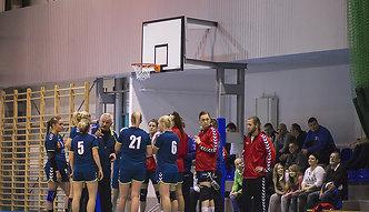 Turniej w Elblągu: Gdańszczanki wygrały z Energą AZS