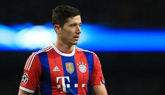 Bundesliga: Pochwały dla Lewandowskiego nieco mniejsze niż dla Costy i Muellera