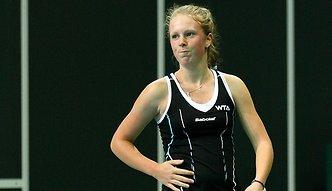 Cykl ITF: Jovana Jaksić za mocna dla Magdaleny Fręch, Katarzyna Kawa przegrała z Martiną Borecką