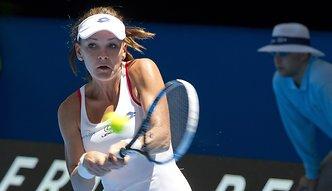 US Open, I runda: Agnieszka Radwańska - Katerina Siniakova na żywo!