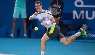 US Open Series: Andy Murray zwycięzcą cyklu. Serena Williams na prowadzeniu u pań
