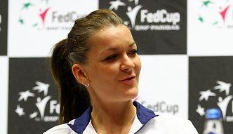 Agnieszka Radwańska o meczu z Madison Keys: To będzie zupełnie inna historia