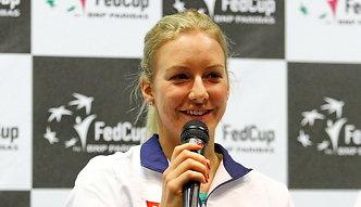 Cykl ITF: Urszula Radwańska wzięła rewanż za Dubaj