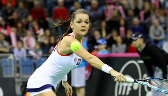 Turniej WTA w Katowicach na żywo: Grają Fręch, Linette i siostry Radwańskie!